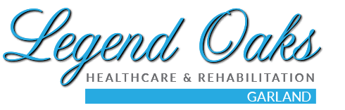 Legend Oaks Healthcare and Rehabilitation - Garland